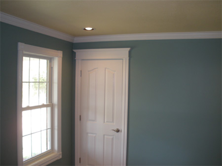 Door And Window Trim
